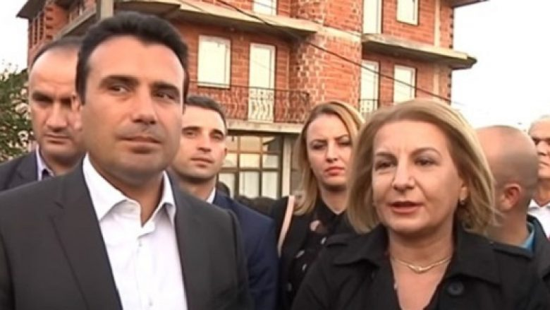 Zaev denies reports that Teuta Arifi is considered for ambassador to D.C.