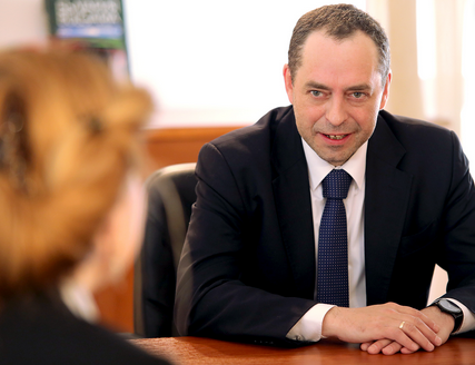 Angelov: Bulgaria's official position is the Parliament's Declaration
