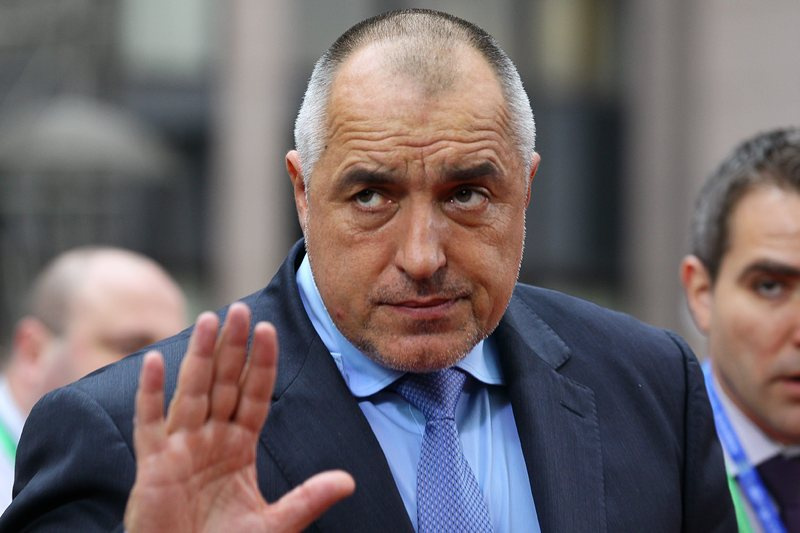 Borissov: Countries that want to join the EU or NATO to show more wisdom and carefully consider their actions