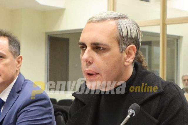 Appeals Court rejects Boki 13's request to be released into house arrest
