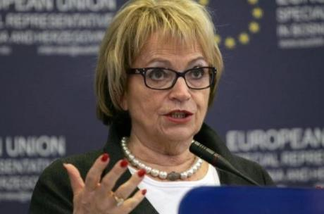 Doris Pack: French 'no' for Macedonia and Albania was unwise