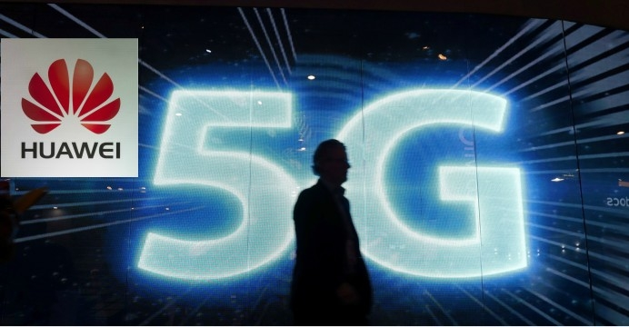 Huawei's presence in the Macedonian 5G network may pose a problem for NATO