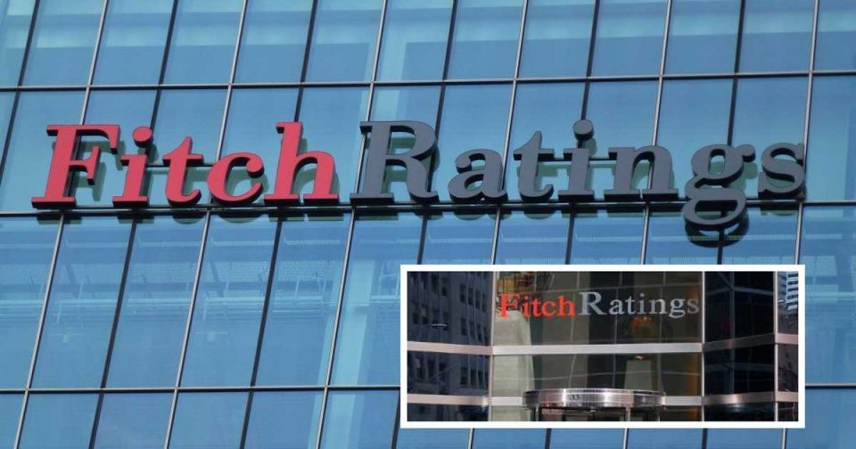 Fitch confirms Macedonia's credit rating at BB + with stable outlook