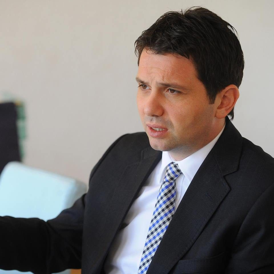 Faced with an imminent sentencing, Janakieski denies any responsibility when brought before a Zaev loyalist judge