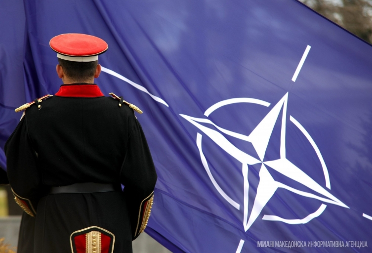 VMRO and AA propose that the NATO protocol is ratified immediately, without waiting for Spain