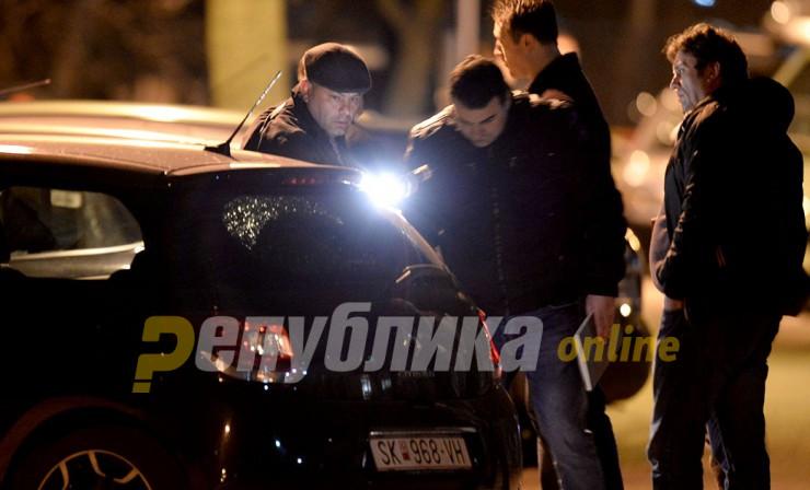 Family dispute resulted in murder in Skopje