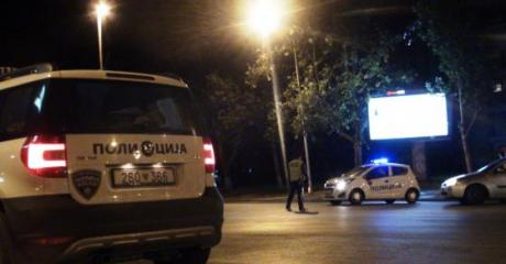 Boy, 13, stabbed in Skopje