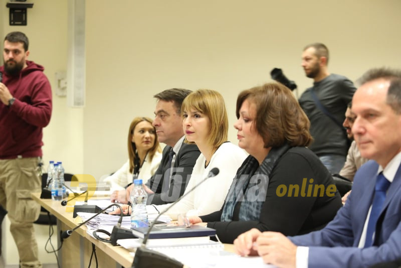 Janeva's lawyer: We have enough evidence and the court will be able to make the right decision