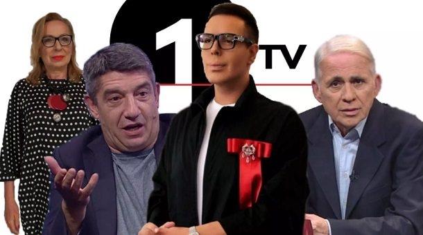 Kamcev: Boki 13 tormented his journalists