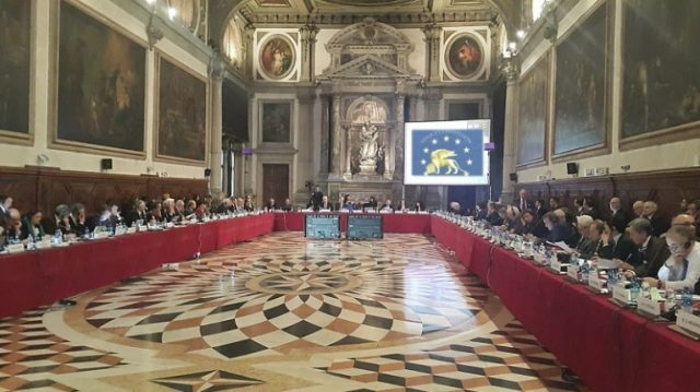 Venice Commission: Law on Languages is imprecise and will cause collapse of the judiciary