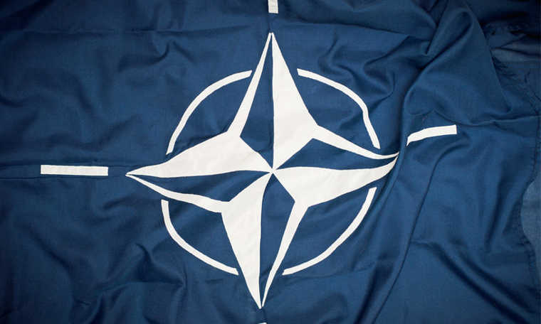 France pushing to redefine NATO