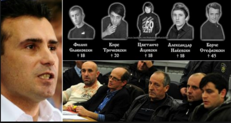 """Zekiri: Killers from Smilkovsko Lake are innocent, """"Monster"""" case is staged"""