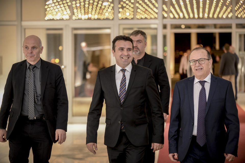Academician Fiti after BAS said there is no Macedonian language: We will not spoil relations with BAS, we will talk