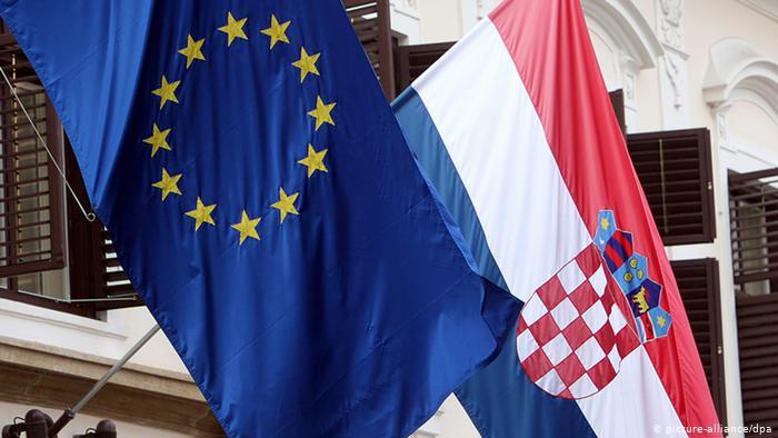V4: Croatia to take over EU presidency
