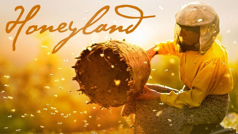 Honeyland will be featured at the Slovenian Cinematheque