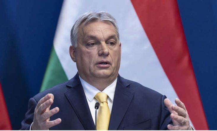 V4: The EPP situation will have to be resolved, Orban says
