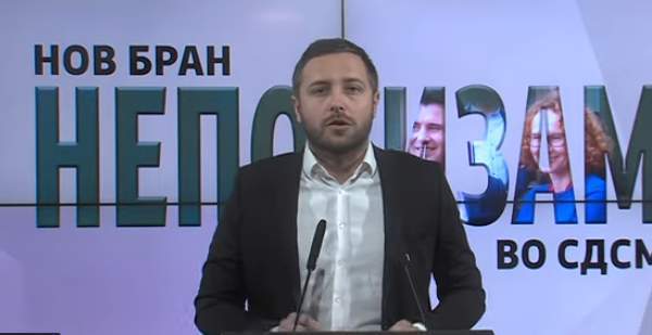 Arsovski: Only the pets of Jane Milanov from Stip remained unemployed