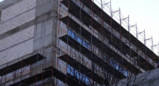 Company close to the Government will be new subcontractor for the construction of the Stip Clinical Center?