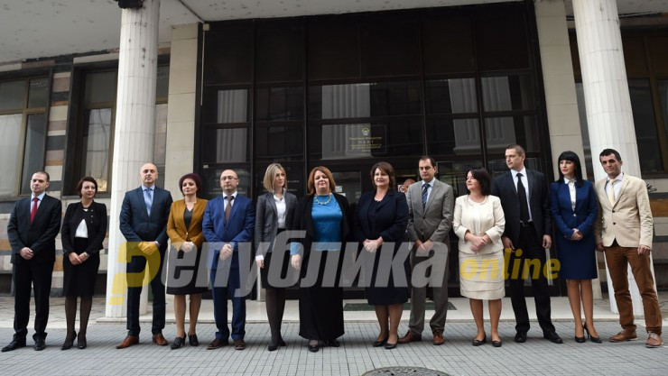 State Audit Office to revise bonuses of SPO prosecutors and their associates