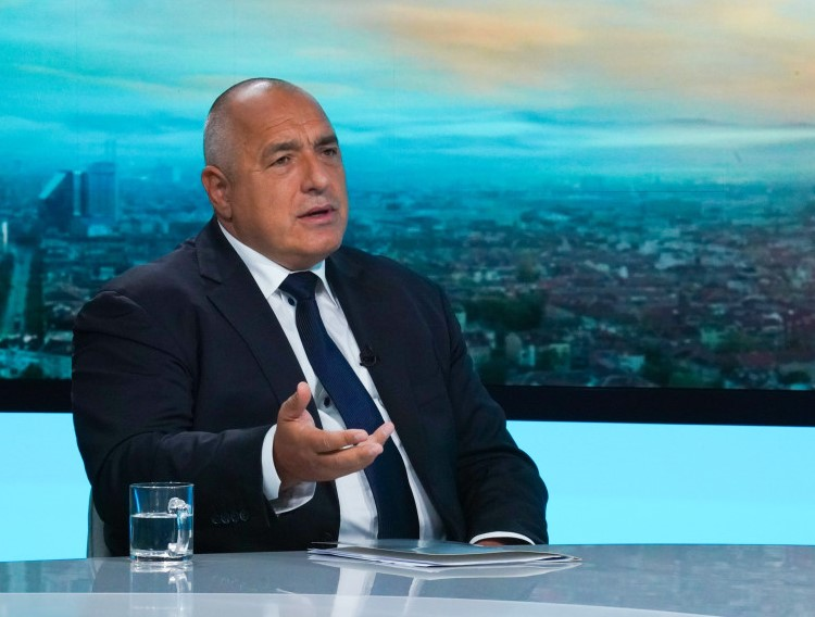 Borissov: Bulgaria consistently supports Western Balkans' efforts to join EU