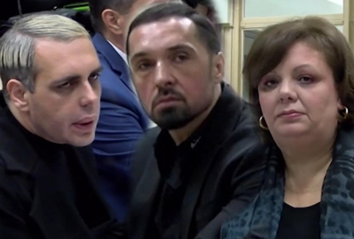 Vecer: Boki 13 testified that he gave millions of euros to a close relative of Zoran Zaev