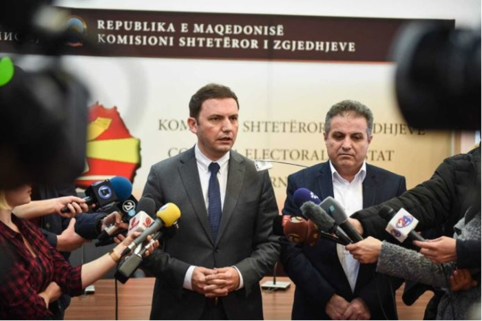 Osmani: Elections to be held according to European standards, show that the state deserves to be part of the EU
