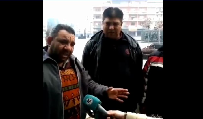 Video proves that Zaev is bribing voters in Strumica