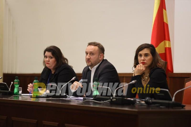 Public debate on public prosecution law resumes
