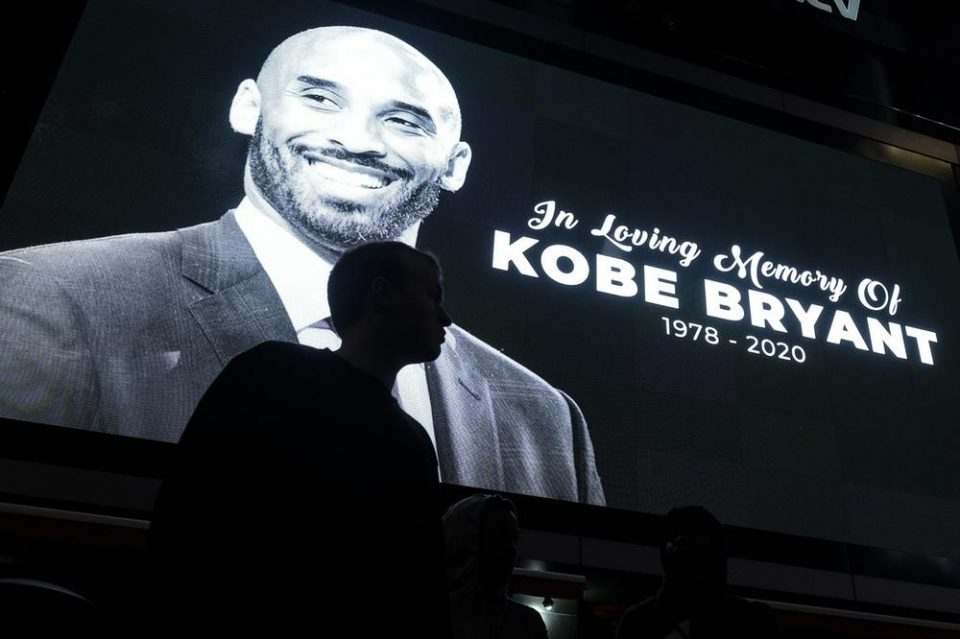 FBI investigating the helicopter crash that killed Kobe Bryant and his young daughter