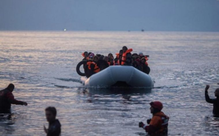 8 Children among 11 migrants killed after boat sinks in the Aegean Sea