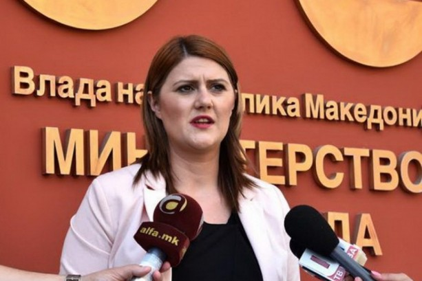 Stamenkovska: We've uncovered many violations of public administration hiring rules