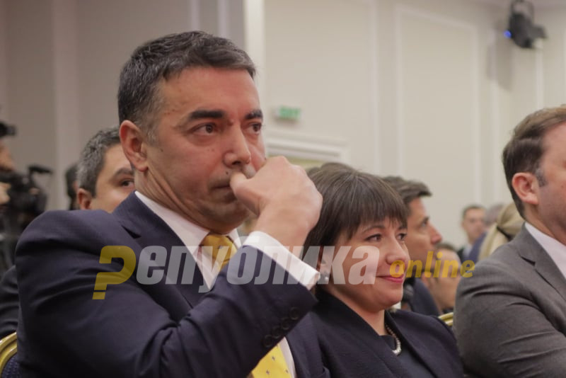 Dimitrov: Prosecution law before the elections – test for all