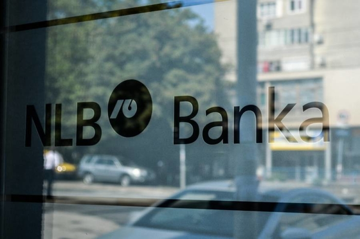 NLB bank robbers torched their getaway vehicle in a village near Skopje