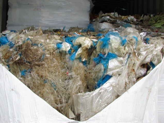 Head of the Skopje main waste plant linked to a company under investigation for importing waste to Bulgaria