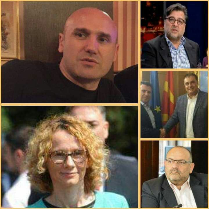 """Will prosecutors dare charge Zaev's """"gang of five""""?"""
