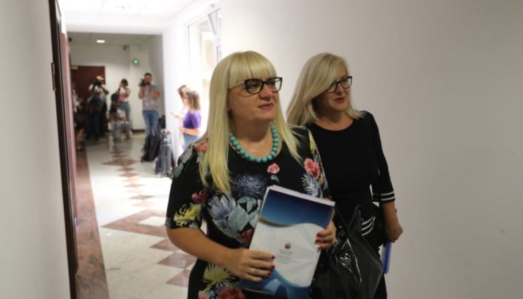 Deskoska: VMRO-DPMNE uses Joveski as bad alibi to leave negotiations