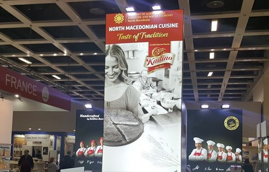 """Siljanovska on the """"North Macedonian cuisine"""" label: Every day brings another humiliation"""