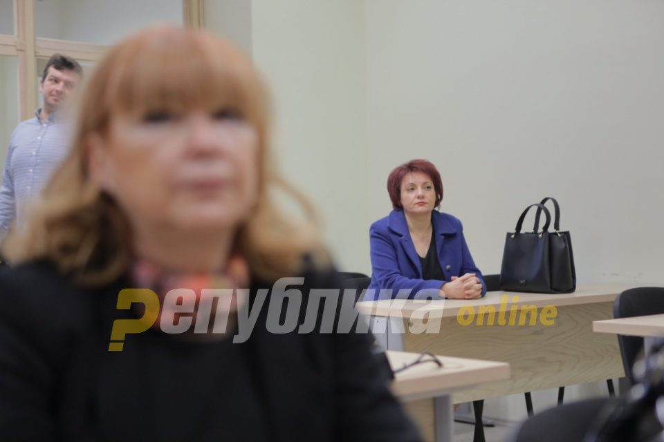 Trial in 'Racket' case resumes, Lile Stefanova to testify