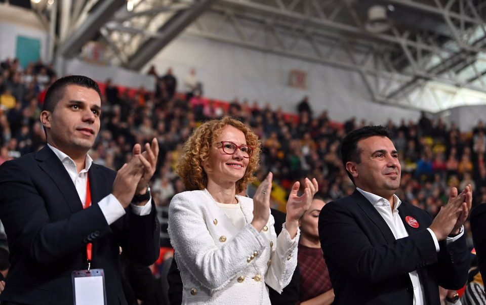 """Zaev's hybrid regime puts Macedonia at the bottom – """"Life came"""" for rigged contracts, corruption and political pressures"""