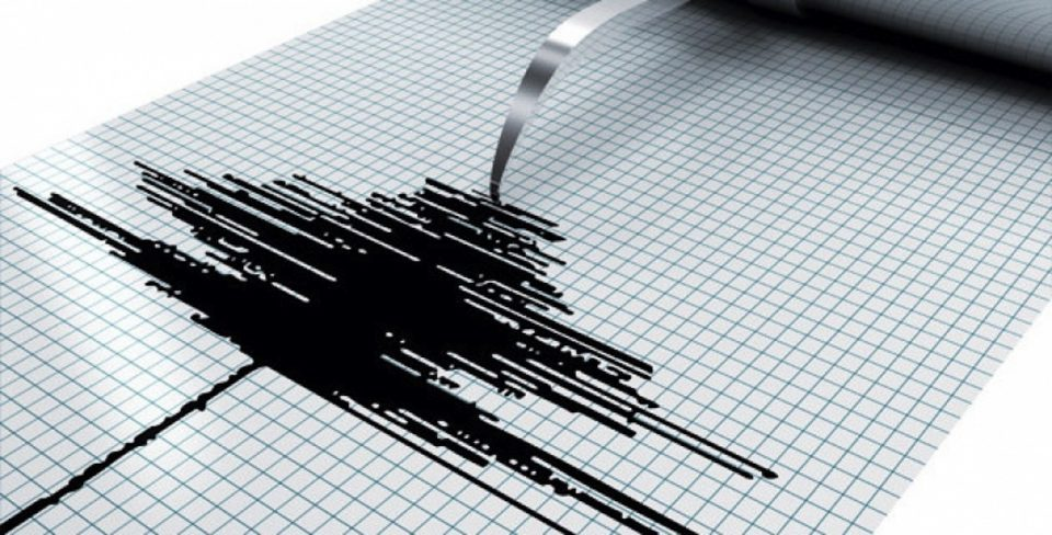 Two earthquakes felt in Stip and the surrounding area this morning