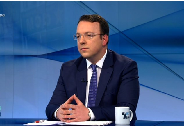 Nikoloski: The elections won't be fair, but VMRO is going to win anyway