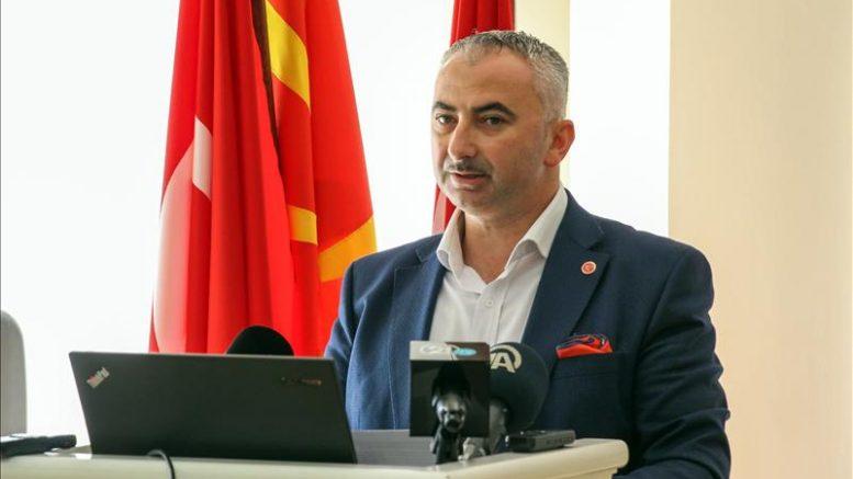 Gonul Bajraktar to replace Rasela Mizrahi