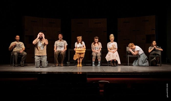 Drama Theater to premiere 'My Husband' based on Buzharovska's book