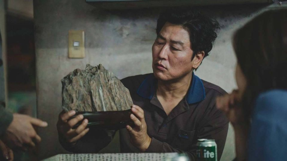 South Korea's 'Parasite' makes history at 92nd Oscars