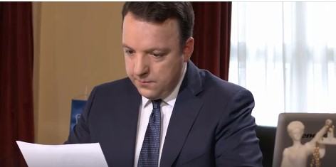 Aleksandar Nikoloski: We will end the defeats because we owe it to Macedonia!