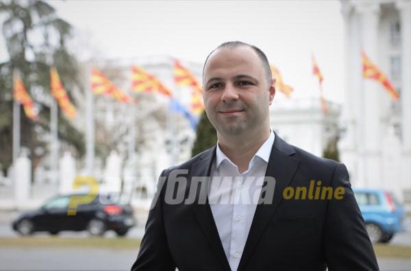 Misajlovski: Citizens deserve better roads to make their lives easier and better