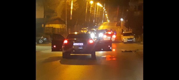 Mafia hit in Skopje: Two men wounded in a Sunday night attack