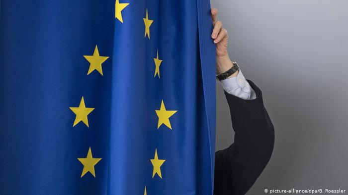 The EU is silent about the Zaev tapes
