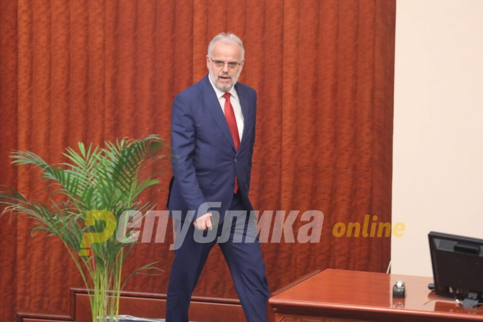 SDSM threatens DUI as the dissolution of Parliament grows more and more uncertain