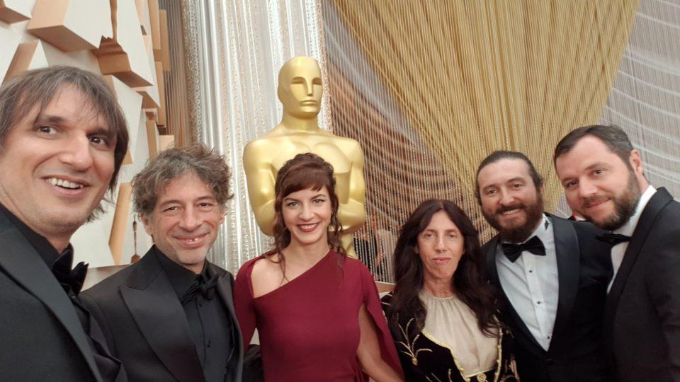 Government to reward 'Honeyland' film crew with 3 million denars